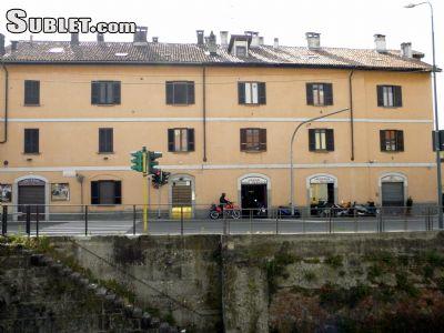 Image 1 furnished Studio bedroom Apartment for rent in Milan, Milan