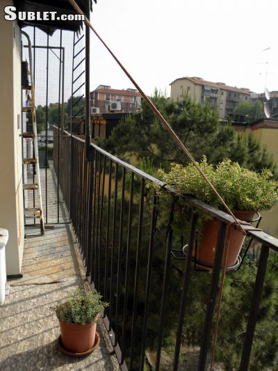 Image 10 furnished Studio bedroom Apartment for rent in Milan, Milan