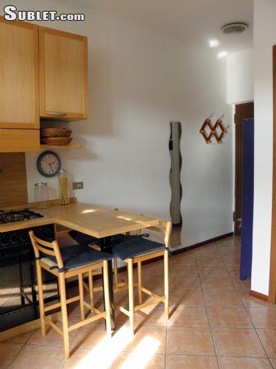 Image 2 furnished Studio bedroom Apartment for rent in Milan, Milan