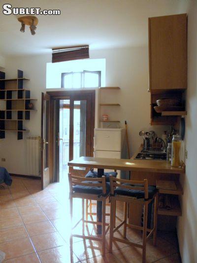 Image 3 furnished Studio bedroom Apartment for rent in Milan, Milan