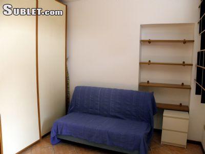 Image 6 furnished Studio bedroom Apartment for rent in Milan, Milan