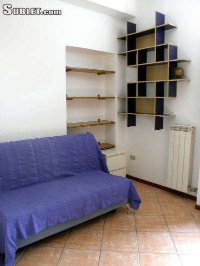 Image 7 furnished Studio bedroom Apartment for rent in Milan, Milan