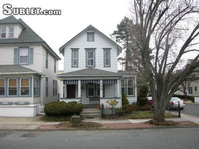 Image 2 Furnished room to rent in Asbury Park, Monmouth County 1 bedroom House