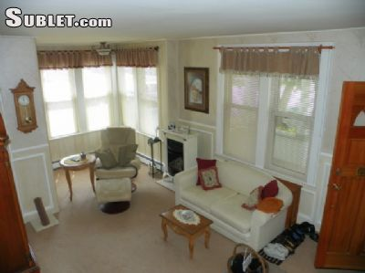 Image 3 Furnished room to rent in Asbury Park, Monmouth County 1 bedroom House