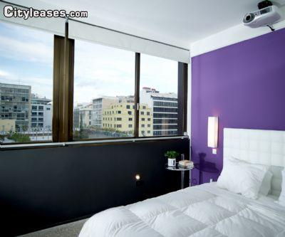 Image 1 furnished 1 bedroom Loft for rent in Athens, Athens