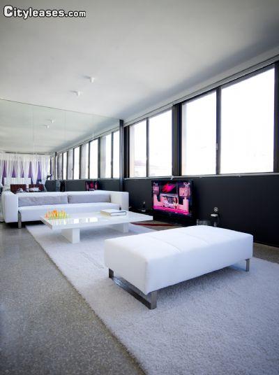 Image 3 furnished 1 bedroom Loft for rent in Athens, Athens