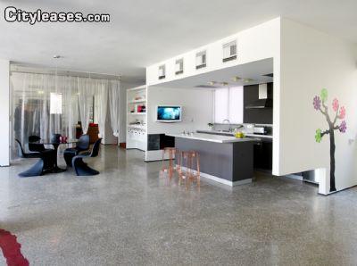 Image 4 furnished 1 bedroom Loft for rent in Athens, Athens