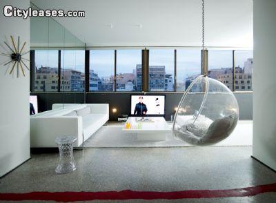 Image 5 furnished 1 bedroom Loft for rent in Athens, Athens