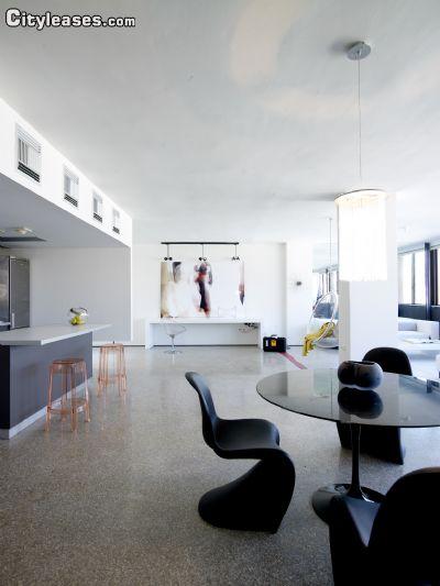 Image 7 furnished 1 bedroom Loft for rent in Athens, Athens