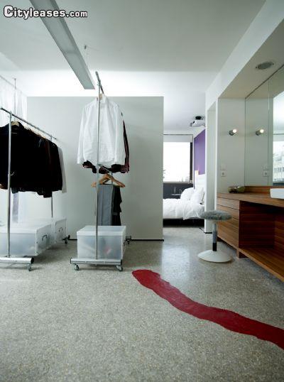 Image 9 furnished 1 bedroom Loft for rent in Athens, Athens