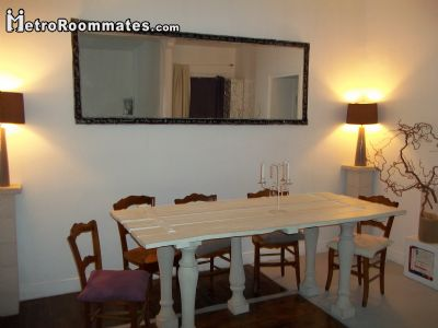 Image 2 Furnished room to rent in 14th-arrondissement, Paris 2 bedroom Apartment