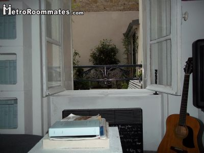 Image 3 Furnished room to rent in 14th-arrondissement, Paris 2 bedroom Apartment