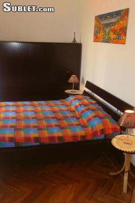 Image 2 furnished 1 bedroom Apartment for rent in Turin, Turin