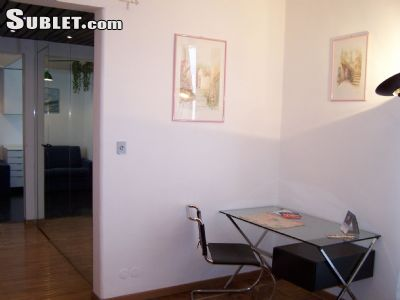 Image 4 furnished 1 bedroom Apartment for rent in Turin, Turin