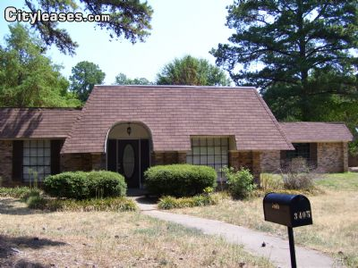 House for Rent in East TX