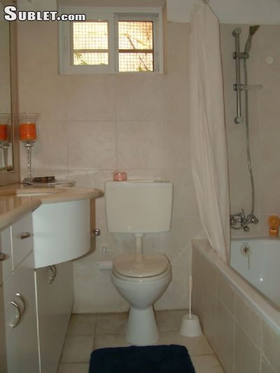 Image 4 furnished 1 bedroom Apartment for rent in Arnona, Southern Jerusalem