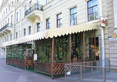 St. Petersburg Room for rent
