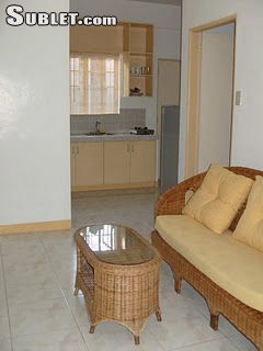 Image 2 furnished 1 bedroom Apartment for rent in Manila, National Capital