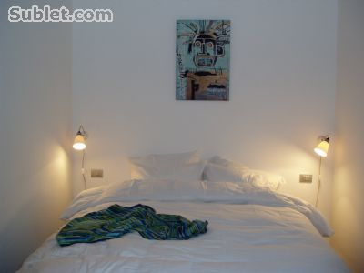 Image 2 furnished 1 bedroom Apartment for rent in Other Roma (province), Roma (Province)