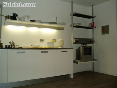 Image 4 furnished 1 bedroom Apartment for rent in Other Roma (province), Roma (Province)