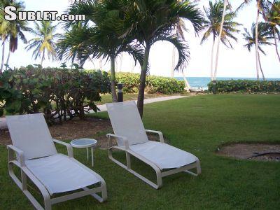 Image 1 furnished 2 bedroom Apartment for rent in Humacao, East Puerto Rico