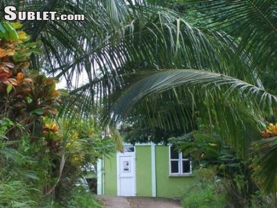 Image 1 furnished 1 bedroom Apartment for rent in Saint Andrew, Dominica