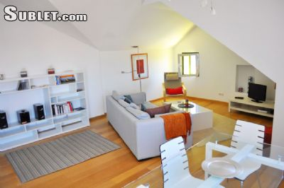 Image 1 furnished 1 bedroom Apartment for rent in Cascais, Lisbon District