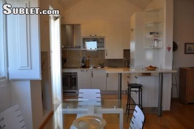 Image 2 furnished 1 bedroom Apartment for rent in Cascais, Lisbon District