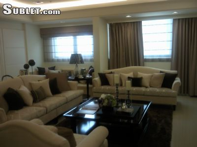 Image 1 furnished 3 bedroom Apartment for rent in Danshuei, Taipei County