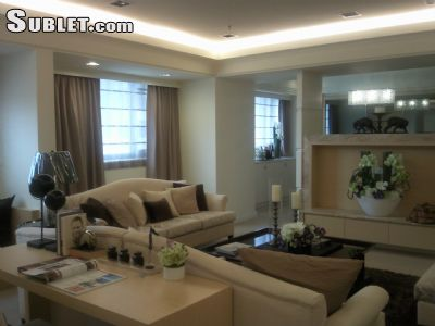 Image 2 furnished 3 bedroom Apartment for rent in Danshuei, Taipei County