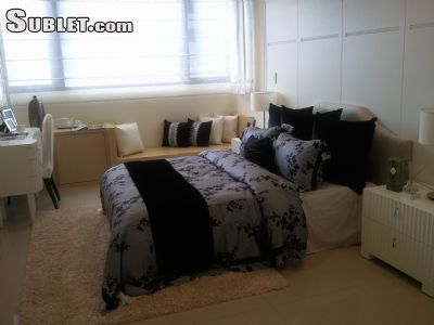 Image 5 furnished 3 bedroom Apartment for rent in Danshuei, Taipei County