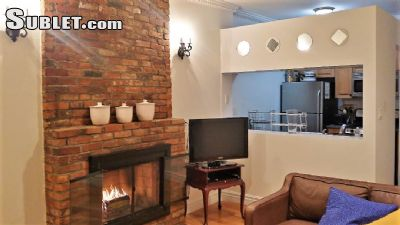Image 3 furnished 3 bedroom Apartment for rent in Harlem West, Manhattan