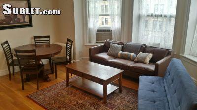 Image 4 furnished 3 bedroom Apartment for rent in Harlem West, Manhattan