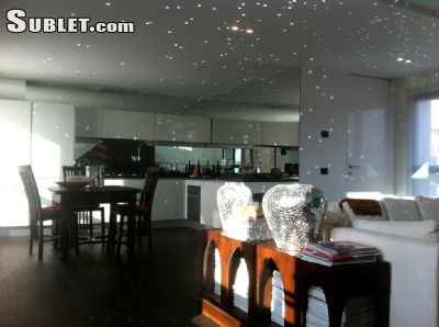 Image 3 either furnished or unfurnished 1 bedroom Loft for rent in Milan, Milan