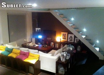 Image 4 either furnished or unfurnished 1 bedroom Loft for rent in Milan, Milan