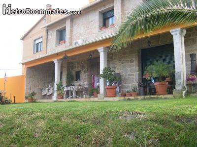 $175 room for rent Gondomar Pontevedra Province, Galicia