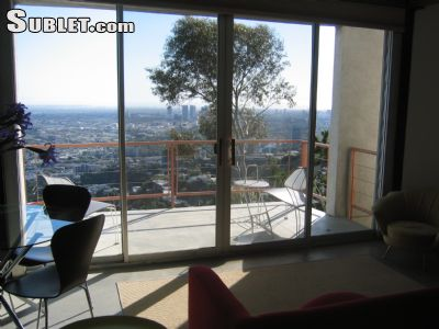 Image 2 furnished 1 bedroom House for rent in West Hollywood, Metro Los Angeles