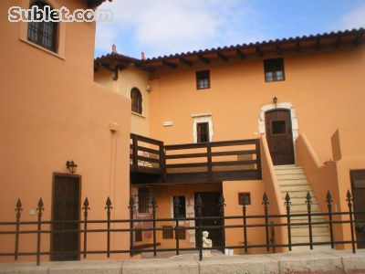 Image 1 either furnished or unfurnished 2 bedroom Apartment for rent in Akrotiri, Chania