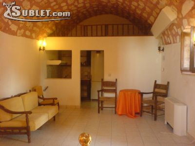 Image 3 either furnished or unfurnished 2 bedroom Apartment for rent in Akrotiri, Chania