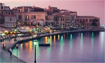 Image 5 either furnished or unfurnished 2 bedroom Apartment for rent in Akrotiri, Chania
