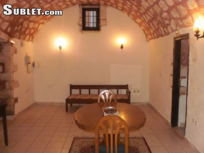 Image 6 either furnished or unfurnished 2 bedroom Apartment for rent in Akrotiri, Chania