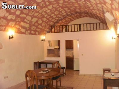 Image 7 either furnished or unfurnished 2 bedroom Apartment for rent in Akrotiri, Chania