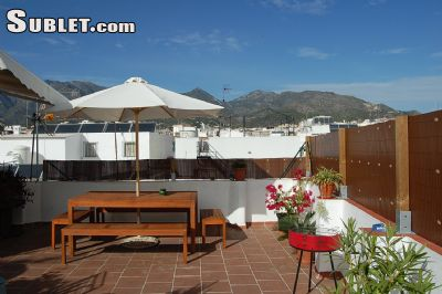 Image 10 furnished 4 bedroom Hotel or B&B for rent in Marbella, Malaga Province
