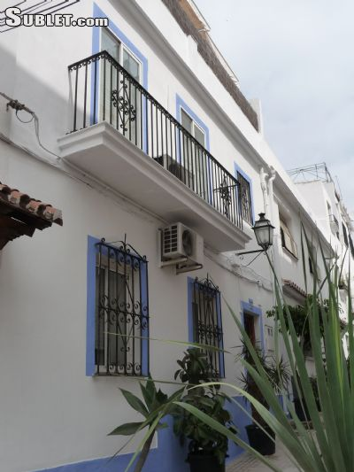 Image 2 furnished 4 bedroom Hotel or B&B for rent in Marbella, Malaga Province