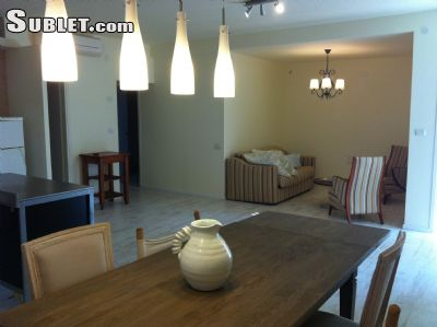 Image 3 furnished 2 bedroom House for rent in Netanya, Central Israel