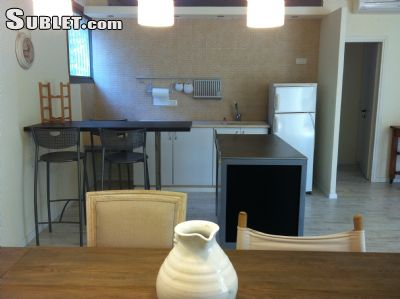 Image 4 furnished 2 bedroom House for rent in Netanya, Central Israel