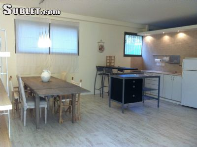 Image 5 furnished 2 bedroom House for rent in Netanya, Central Israel