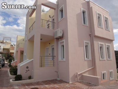 Image 1 furnished 2 bedroom House for rent in Armenoi, Chania