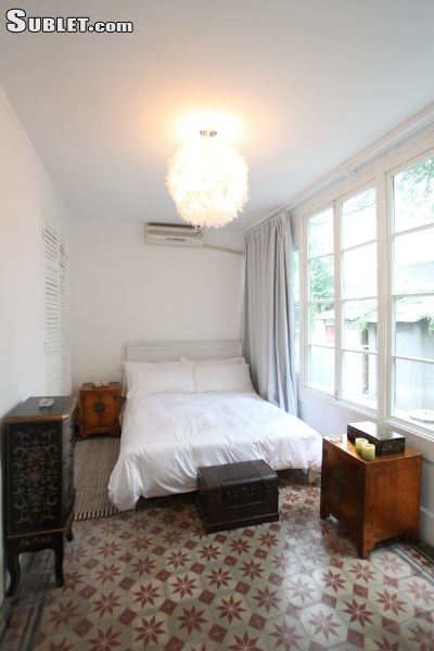 Image 6 furnished 1 bedroom House for rent in Luwan, Shanghai Proper