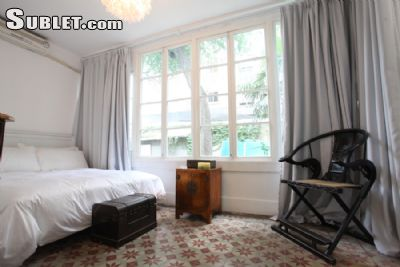 Image 7 furnished 1 bedroom House for rent in Luwan, Shanghai Proper